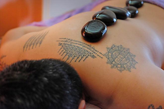 Thai-Massage Plugsa - Entspannung in Bochum-Langendreer